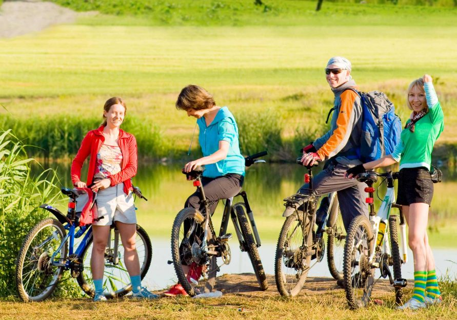 Check Our New Bike Tours